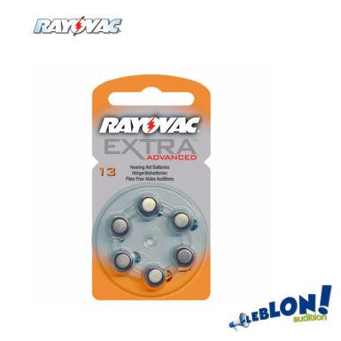 Rayovac 13