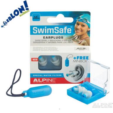 Alpine SwimSafe bouchons de protection pour l'eau