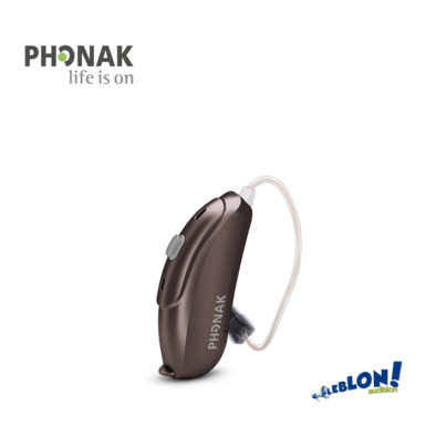 Phonak Audeo V 312 P8